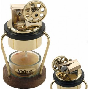 WILESCO D2 NEW TOY STEAM ENGINE