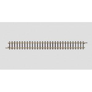 "8500 MARKLIN Z Straight Track Length 110 mm / 4-3/8"""