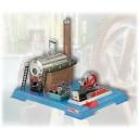 FREE SHIPPING: WILESCO D24 NEW TOY STEAM ENGINE