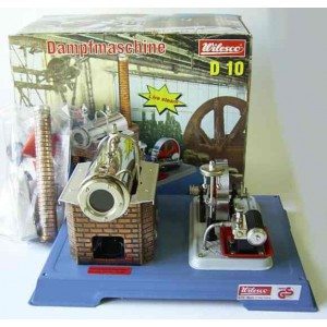 WILESCO D10 NEW TOY STEAM ENGINE
