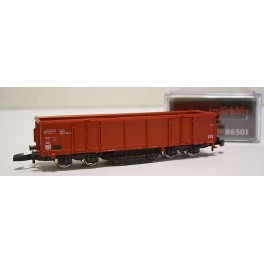 86501 Marklin Z TRACK CLEANING CAR