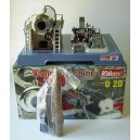 WILESCO D20 NEW TOY STEAM ENGINE