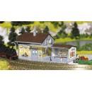 Faller 282706 Kit of Blumendorf wayside station