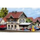Faller 282707 Kit of Guglingen station