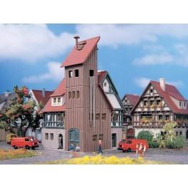 Vollmer 9550 Z Gauge Fire Station