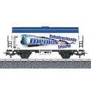 "44206 Marklin HO German Refrigerator Car ""MENTOS"""