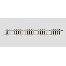 "8506 MARKLIN Z Straight Adjustment Track Length 108.6 mm / 4-1/4"""
