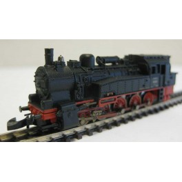 88942 MARKLIN Z Tank Locomotive CL 94 DRG