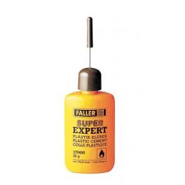 170490 Faller SUPER-EXPERT, 25 g - S&H FREE!!