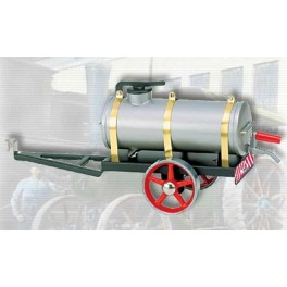 WILESCO A385 Water-Cart for Steam Rollers or Traction engines