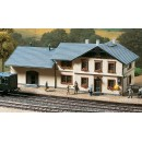 11368 Auhagen HO Kit of Flohatal station