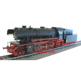 39233 MARKLIN HO Steam Loco CL 23 DB new mfx+ decoder, sound