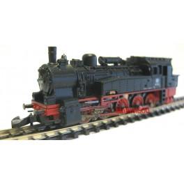 88943 MARKLIN Z Tank Locomotive CL 94.5 DB, former Prussian T 16.1