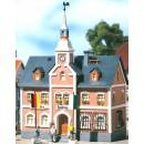 12240 Auhagen HO Kit of a Post Office