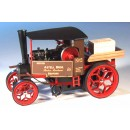 WILESCO D310 Foden Lorry Mighty Atom Steam Driven