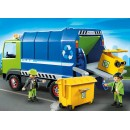 PLAYMOBIL® 6109 Glass Sorting Truck - S&H FREE