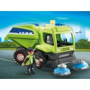 PLAYMOBIL® 6110 Recycling Truck - S&H FREE
