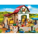 PLAYMOBIL® 6927 Pony Farm - S&H FREE