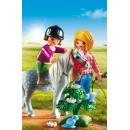 PLAYMOBIL® 6950 Pony Walk - S&H FREE