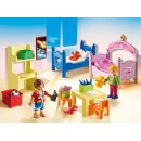 PLAYMOBIL® 5306 Children's Room - S&H FREE