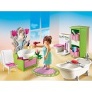 PLAYMOBIL® 5307 Vintage Bathroom - S&H FREE