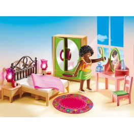 PLAYMOBIL® 5309 Master Bedroom - S&H FREE