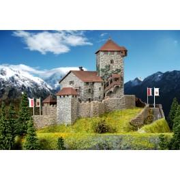36402 Kibri Z Gauge Kit of Castle Wildenstein