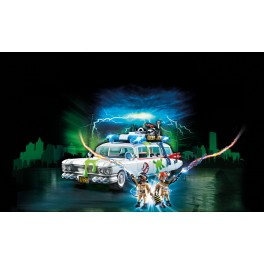 PLAYMOBIL® 9220 Ghostbusters™ Ecto-1