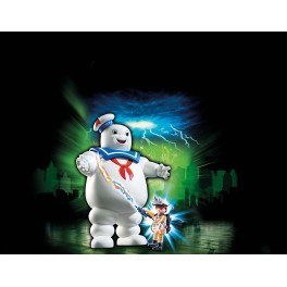 PLAYMOBIL® 9221 Stay Puft Marshmallow Man