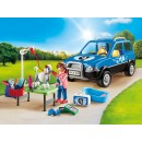 PLAYMOBIL® 9278 Mobile Pet Grooming - NEW 2018 - S&H FREE WORLDWIDE