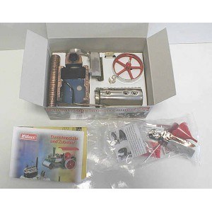 WILESCO D5 NEW TOY STEAM ENGINE KIT