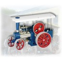 FREE SHIPPING: WILESCO D365 STEAM ROLLER OLD SMOKEY