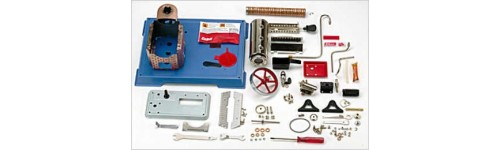 Steam Engine Kits